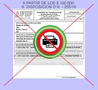 LA AFIP DISPONE DE UN SERVICIO WEB PARA OBTENER  EL CETA SIN NINGUNA CLAVE FISCAL