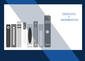 Modificación al Digesto. Documentación a presentar en cambios de radicación.